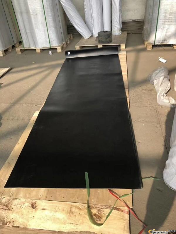 'Cork rubber sheet_butyl rubber sheet