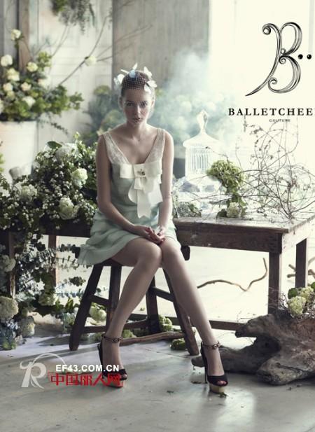 芭蕾君时尚女装与您一起感恩父亲节