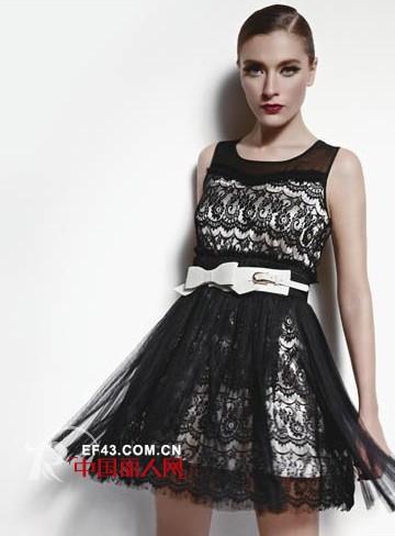 MAXIGO玛诗可女装 穿出美丽的姿态