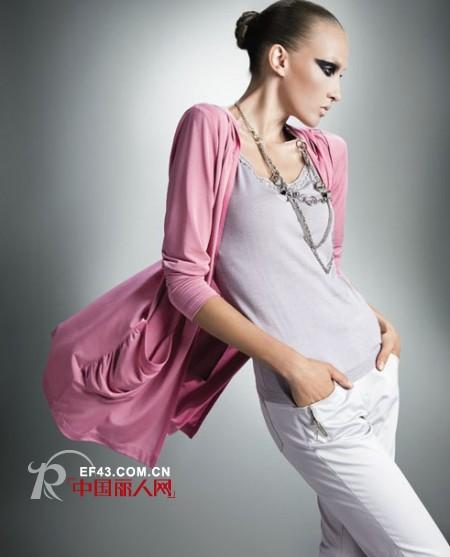 纤K&CH职业女装 ,精彩女人的世界