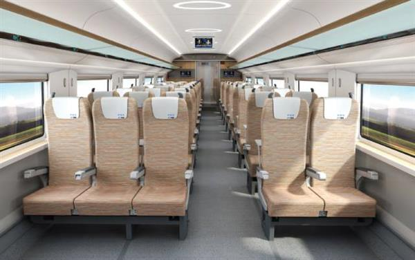 Why does the high-speed rail not use seat belts? The reason turned out to be...