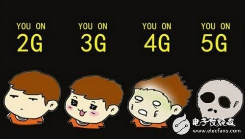 Not only the speed of the network 5G will bring changes to the world?
