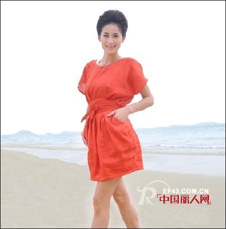 JOYPRO乔品品牌女装  带给女性身心的双重解放