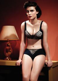 娇体内衣 致力于打造美丽身体关怀女性