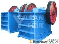 Jaw crusher keeps pace with the times and has unique advantages
