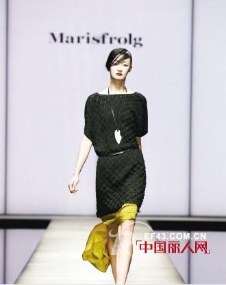 玛丝菲尔 - Marisfrolg