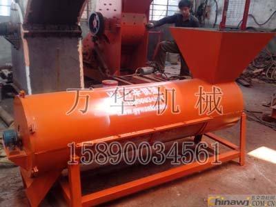 'Wanhua new crushing technology plastic film shredder shakes industrial innovation