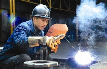 How to choose welder protective gloves?