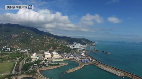 Shenzhen Daya Bay Nuclear Power Base
