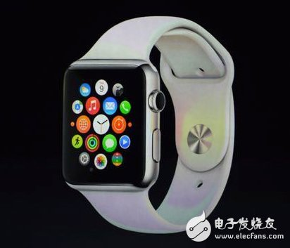 Talking about the innovation road of smart watches from Apple Watch