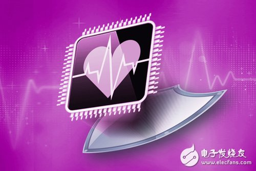 Localization of semiconductor devices in the medical electronics market