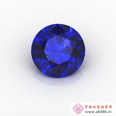 Sapphire into a new hot spot for art investment
