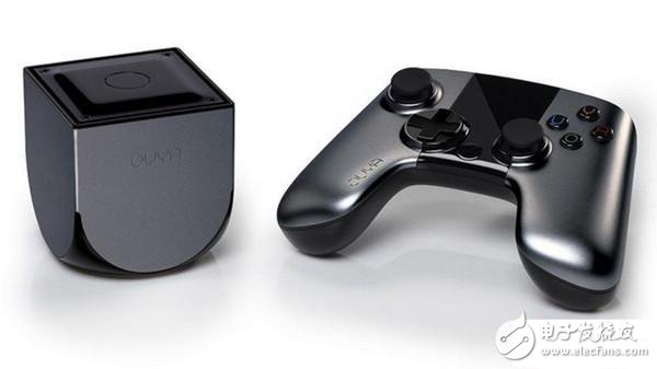 The widely watched OUYA Android game console