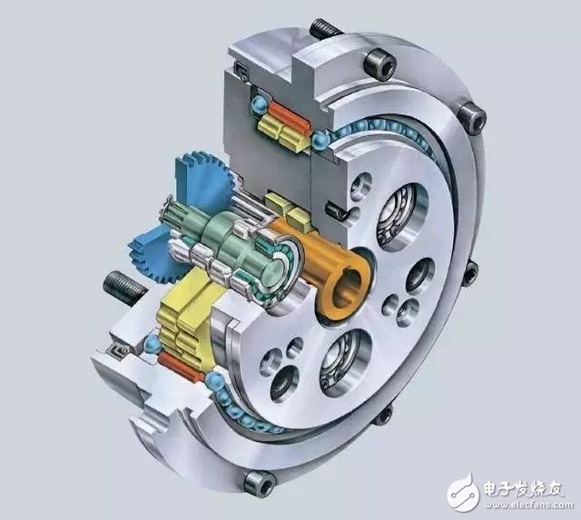 Why do domestic robots do not use domestic RV reducers? The root cause of technology and cost