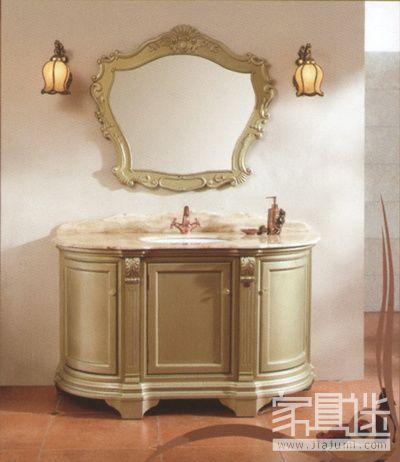 Teach you how to choose a smart bathroom cabinet.jpg