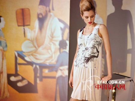 EASTALES 2012极简中国风 向中国文化致敬
