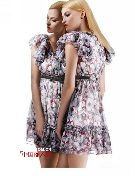 尤尼可品牌女装 高贵品质,大众价位