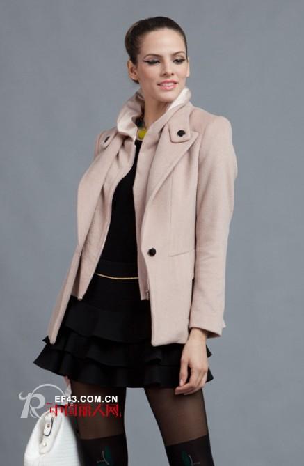 BUKSUK宝丝露品牌女装  体现精致女人的优雅灵动感