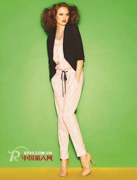 雅轩菲格品牌女装 让OL随时随地畅享时尚