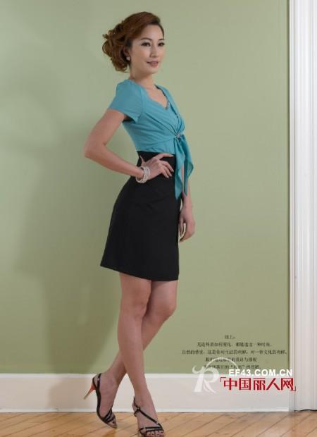 雷鸟品牌女装 与客户共同创造价值