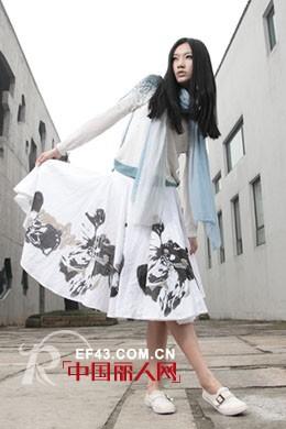 """""""逸沸(YIFEI)""""  中国时装界一颗耀眼的明星"""