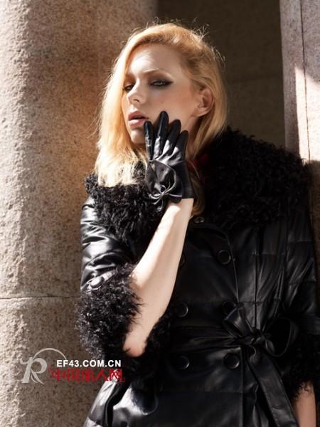 AVIVI女装秋冬款上新 帮你完备私人衣橱