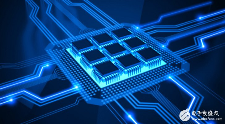 "Intel bet on ""Chinese Dream"""