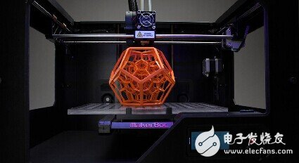 Leading the trend of 3D printing technology in 2015