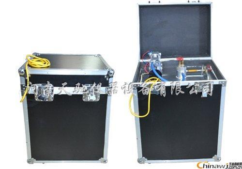 Tianchi liquid nitrogen stage fog machine - the most chic stage effect