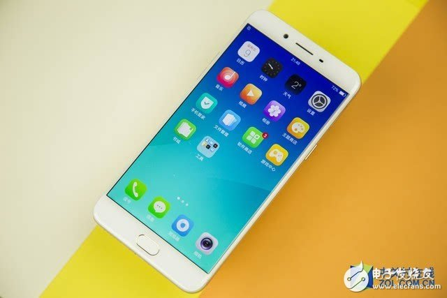 OPPO R9s Plus evaluation: cost-effective!