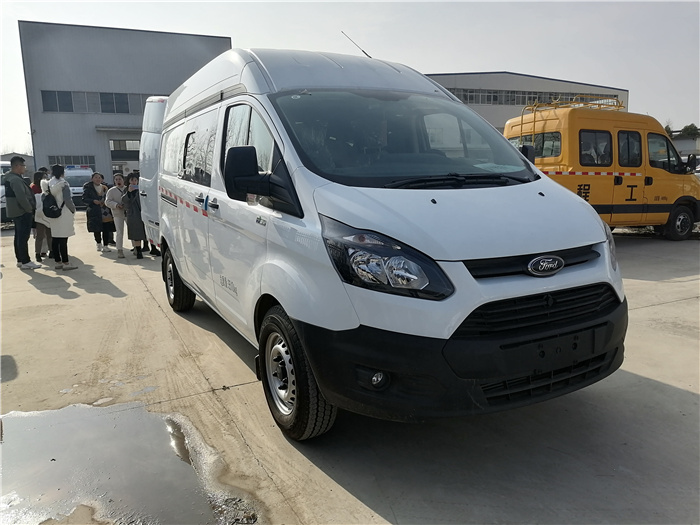 Vaccine cold chain vehicle manufacturer_C certificate can open vaccine delivery vehicle_manufacturer direct sales price is excellent