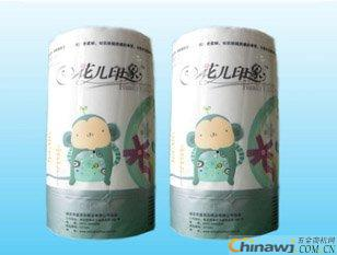 Hebei Baoding Xin Lily toilet paper processing machinery?