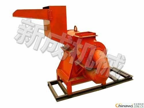 'Into the summer Henan also enters the peak period of electricity xcy Xincheng cans crusher energy-saving equipment