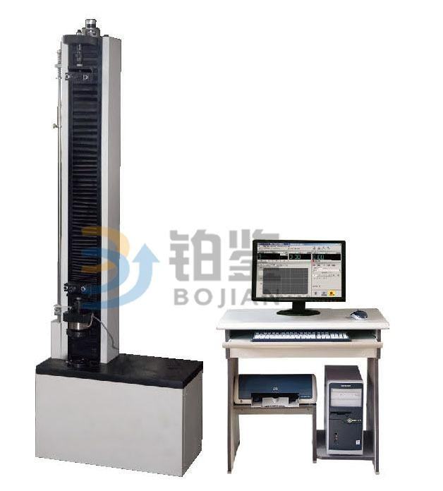 Building mortar testing machine test method