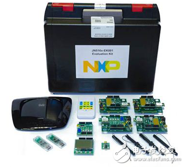 Dalian Dapinjia Group Launches NXP Intelligent Lighting Solution