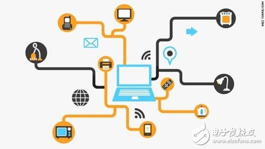 Semiconductor godfather: three technologies that must be mastered in the IoT market