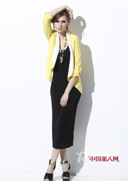 LEAGEL例格品牌女装  打造职场女性品位着装