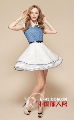 与您共享 A-MOD时尚女装的动人小故事