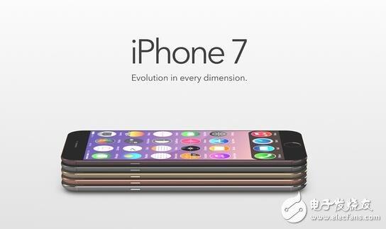 Iphone7/Plus/Pro configuration information parameters latest exposure