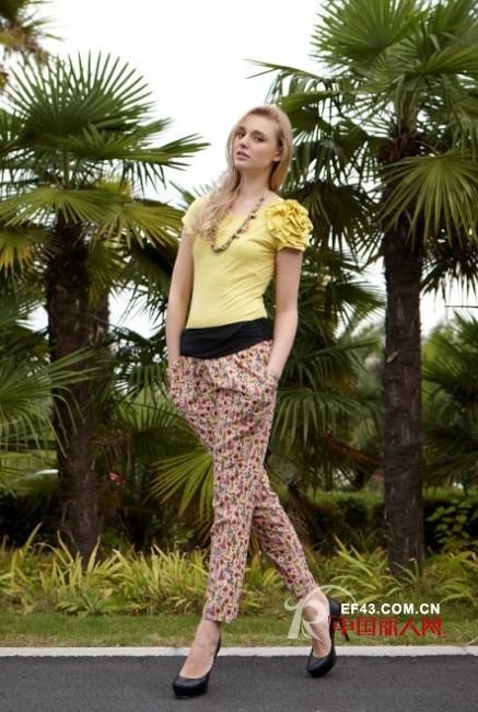 Jinaoe时尚女装  将经典与品质结合
