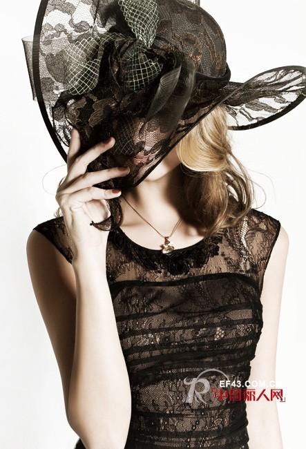 衣莎美诺女装 经典与时尚碰撞出的火花