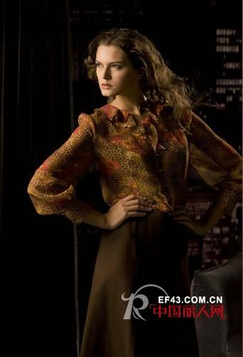 红香枫品牌带给知识女性更高品位的享受