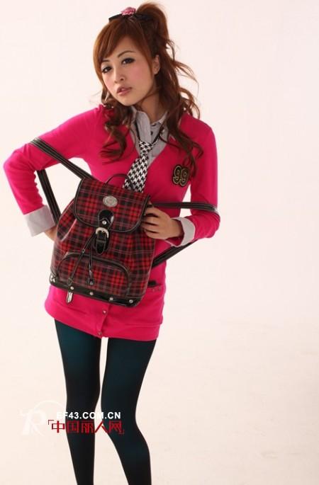 贝妮兔服饰精品 让国际时尚品造福于一般大众