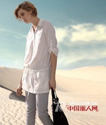 贝洛.安玛蕾娜品牌 追求时尚与功能的完美结合