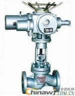 'Performance parameters of electric shut-off valve