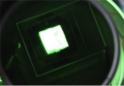 Carbon nanotube field emitter