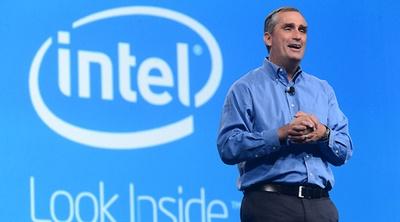 Intel Branch