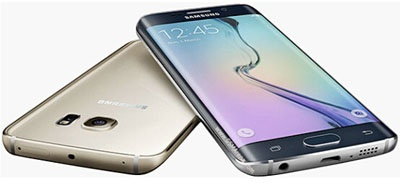 GalaxyS6/S6 Edge can also change battery