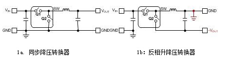 Using a Buck Regulator IC as an Inverting Buck-Boost Converter