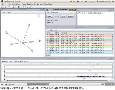 Sensor information transmission path test